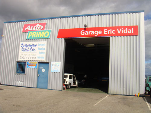Garagiste r paration auto pr s de lyon 69 garage eric for Garage mecanique lyon